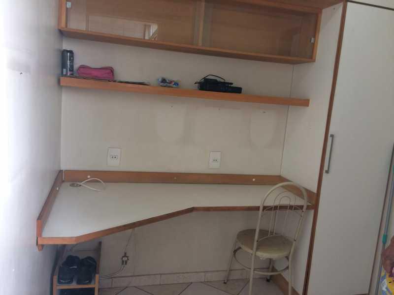 18 - Apartamento 2 quartos à venda Maracanã, Rio de Janeiro - R$ 269.900 - SVAP20216 - 19