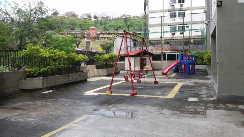25 - Apartamento 2 quartos à venda Maracanã, Rio de Janeiro - R$ 269.900 - SVAP20216 - 26
