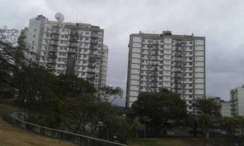 26 - Apartamento 2 quartos à venda Maracanã, Rio de Janeiro - R$ 269.900 - SVAP20216 - 27