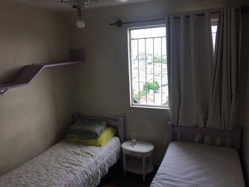9 - Apartamento 2 quartos à venda Maracanã, Rio de Janeiro - R$ 269.900 - SVAP20216 - 10