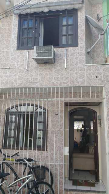 2 - Casa de Vila 2 quartos à venda Curicica, Rio de Janeiro - R$ 249.900 - SVCV20009 - 3