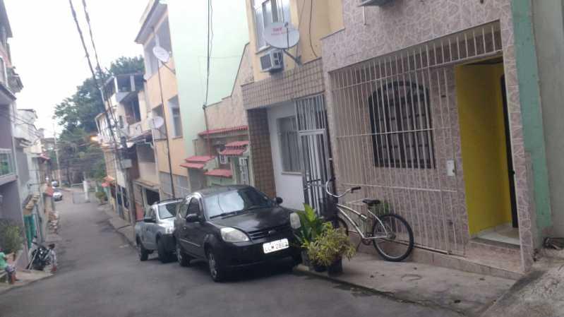 3 - Casa de Vila 2 quartos à venda Curicica, Rio de Janeiro - R$ 249.900 - SVCV20009 - 4