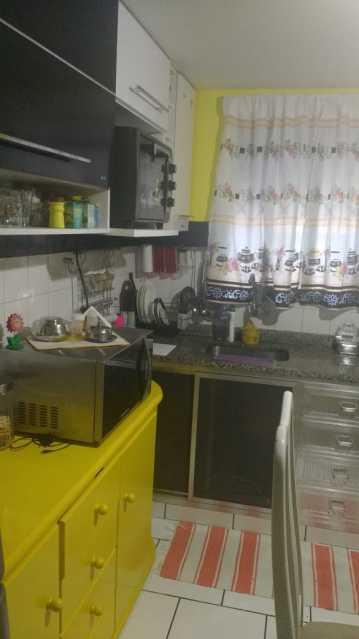 4 - Casa de Vila 2 quartos à venda Curicica, Rio de Janeiro - R$ 249.900 - SVCV20009 - 5