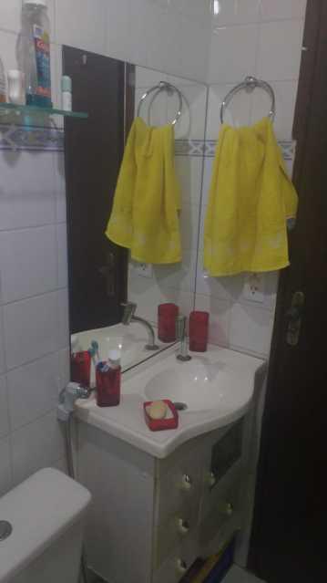 6 - Casa de Vila 2 quartos à venda Curicica, Rio de Janeiro - R$ 249.900 - SVCV20009 - 7
