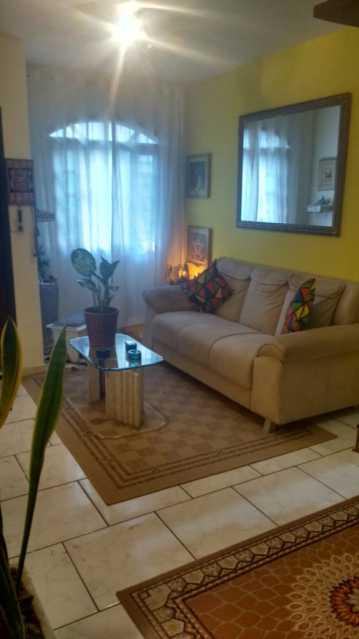 9 - Casa de Vila 2 quartos à venda Curicica, Rio de Janeiro - R$ 249.900 - SVCV20009 - 10