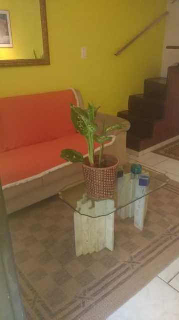 10 - Casa de Vila 2 quartos à venda Curicica, Rio de Janeiro - R$ 249.900 - SVCV20009 - 11