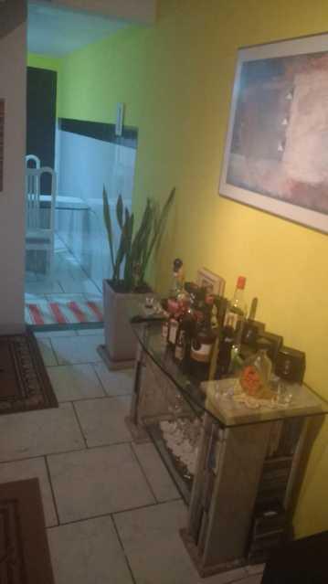 12 - Casa de Vila 2 quartos à venda Curicica, Rio de Janeiro - R$ 249.900 - SVCV20009 - 13