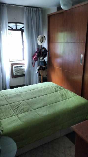 14 - Casa de Vila 2 quartos à venda Curicica, Rio de Janeiro - R$ 249.900 - SVCV20009 - 15