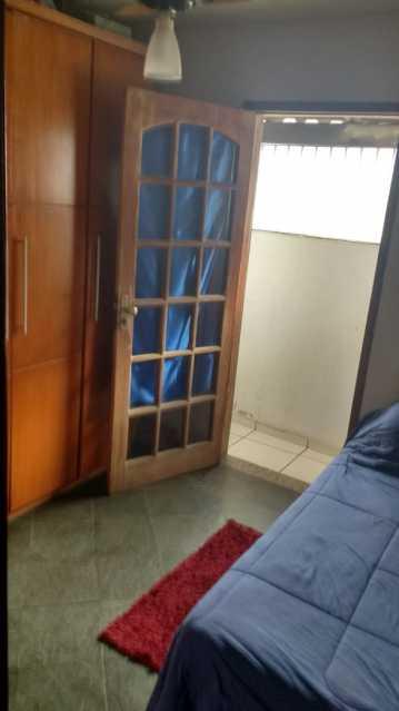 20 - Casa de Vila 2 quartos à venda Curicica, Rio de Janeiro - R$ 249.900 - SVCV20009 - 18