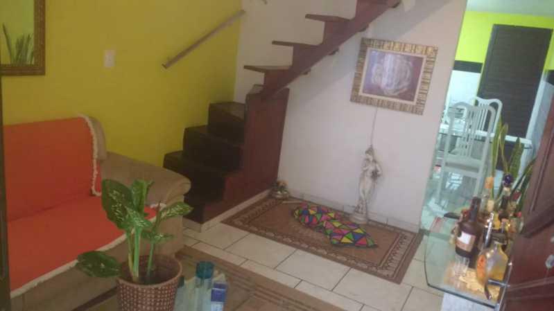 21 - Casa de Vila 2 quartos à venda Curicica, Rio de Janeiro - R$ 249.900 - SVCV20009 - 19
