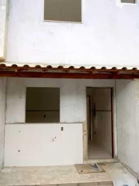 1 - Casa em Condomínio 2 quartos à venda Taquara, Rio de Janeiro - R$ 195.000 - SVCN20036 - 1