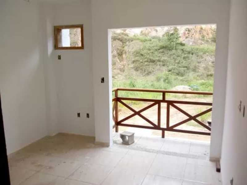 2 - Casa em Condomínio 2 quartos à venda Taquara, Rio de Janeiro - R$ 195.000 - SVCN20036 - 3