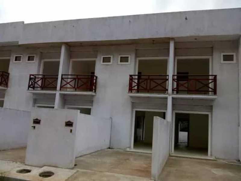 3 - Casa em Condomínio 2 quartos à venda Taquara, Rio de Janeiro - R$ 195.000 - SVCN20036 - 4