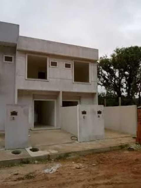 4 - Casa em Condomínio 2 quartos à venda Taquara, Rio de Janeiro - R$ 195.000 - SVCN20036 - 5