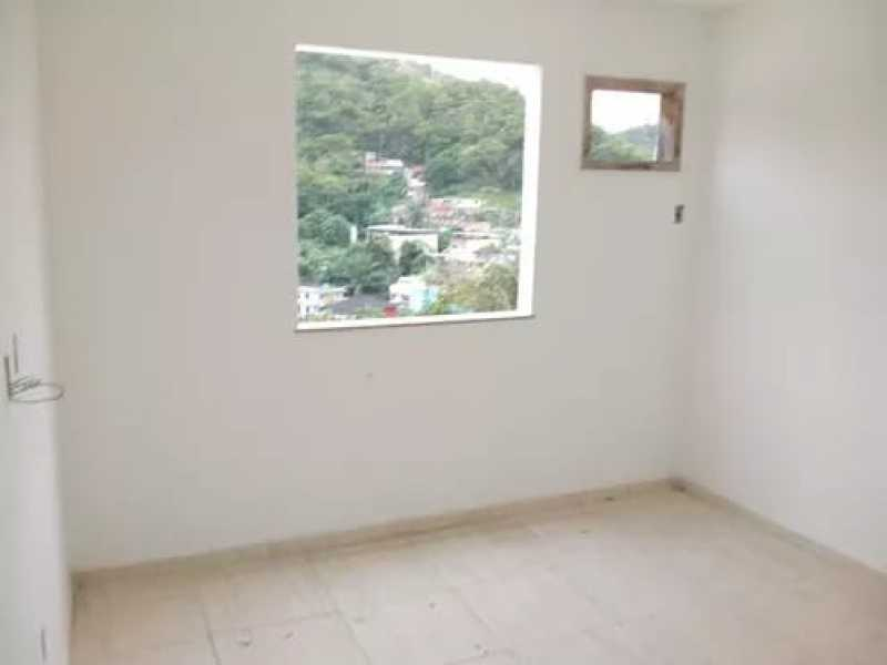 8 - Casa em Condomínio 2 quartos à venda Taquara, Rio de Janeiro - R$ 195.000 - SVCN20036 - 8