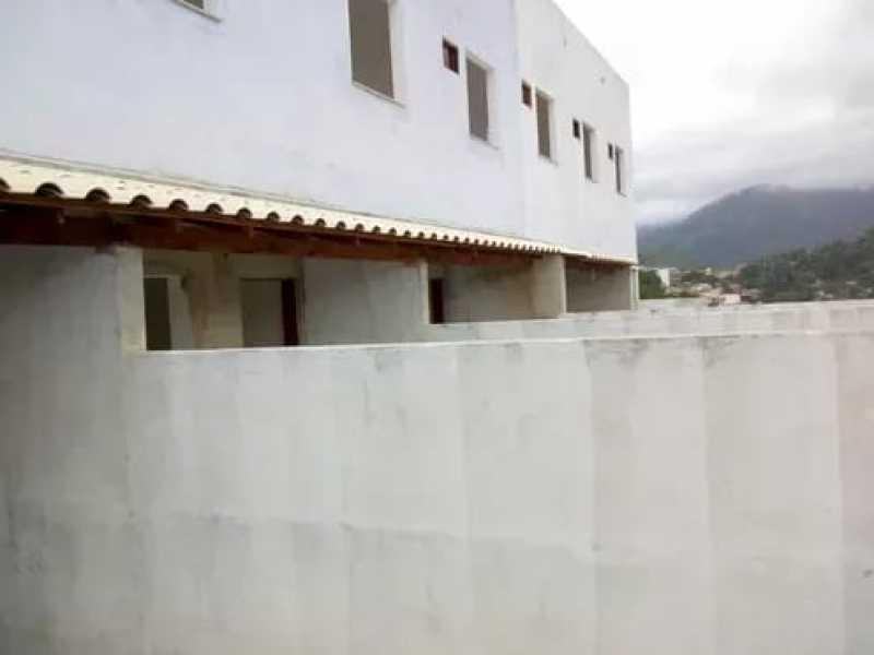 11 - Casa em Condomínio 2 quartos à venda Taquara, Rio de Janeiro - R$ 195.000 - SVCN20036 - 11