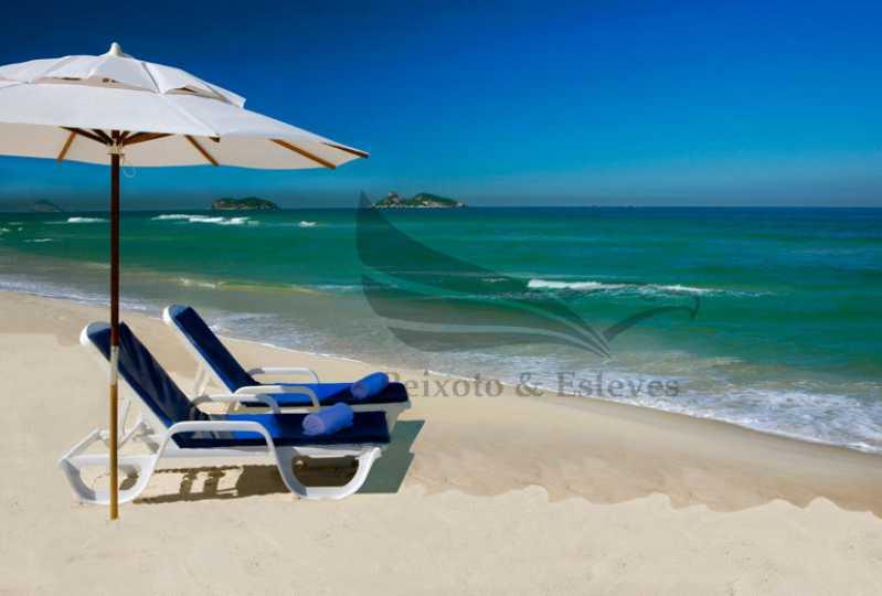 15518 - Outros 1 quarto à venda Barra da Tijuca, Rio de Janeiro - R$ 799.000 - SVOU10001 - 12