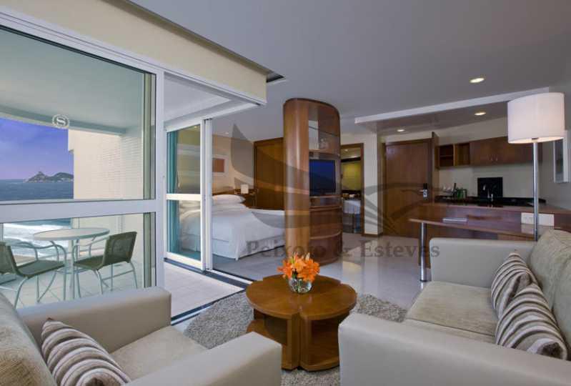 15520 - Outros 1 quarto à venda Barra da Tijuca, Rio de Janeiro - R$ 799.000 - SVOU10001 - 7