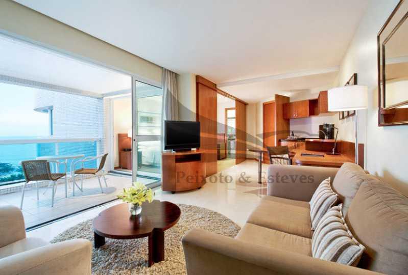 15523 - Outros 1 quarto à venda Barra da Tijuca, Rio de Janeiro - R$ 799.000 - SVOU10001 - 9