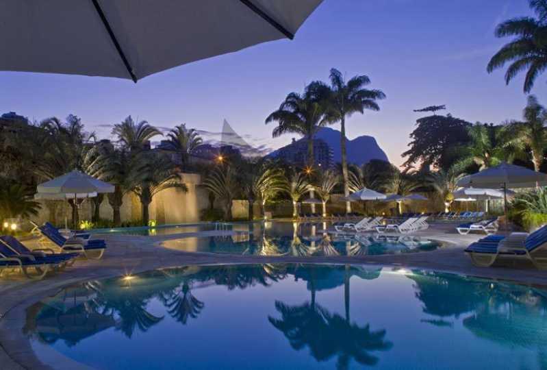 15525 - Outros 1 quarto à venda Barra da Tijuca, Rio de Janeiro - R$ 799.000 - SVOU10001 - 4