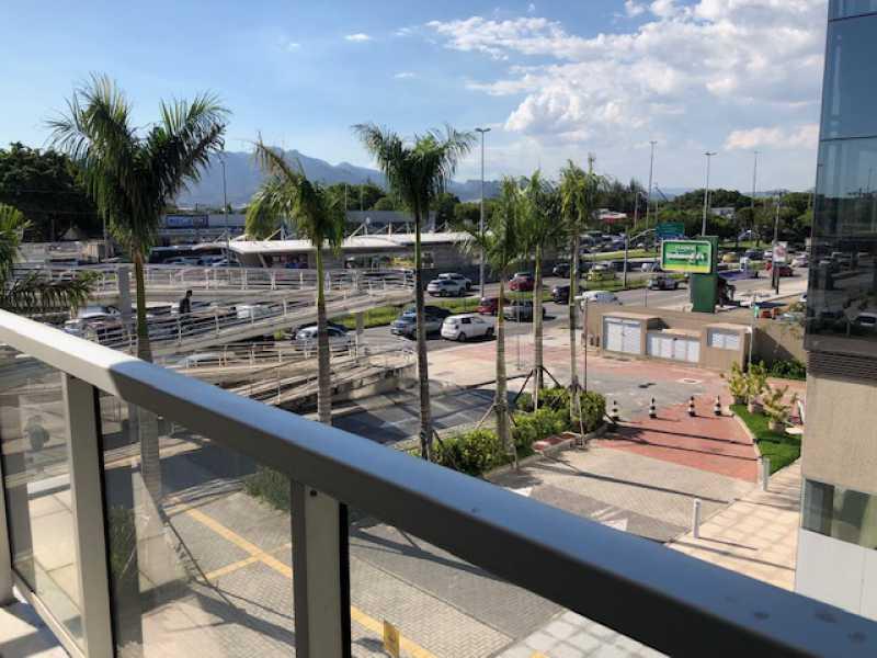 IMG_3175 - Apartamento 2 quartos à venda Barra da Tijuca, Rio de Janeiro - R$ 459.900 - SVAP20218 - 9