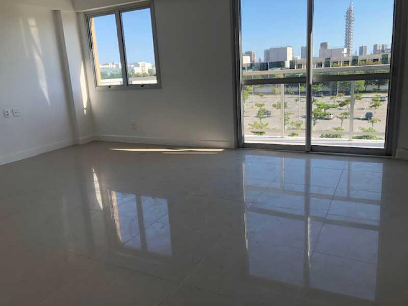IMG_3174 - Apartamento 2 quartos à venda Barra da Tijuca, Rio de Janeiro - R$ 459.900 - SVAP20218 - 1