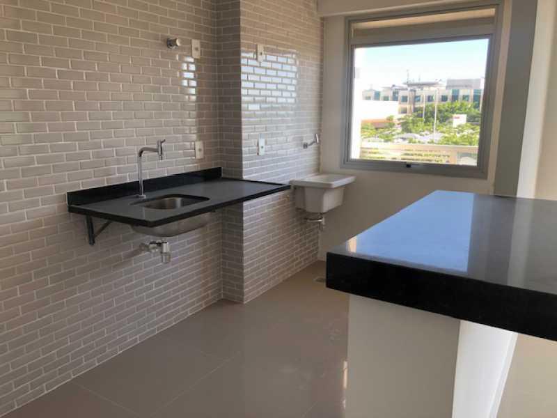 IMG_3221 - Apartamento 2 quartos à venda Barra da Tijuca, Rio de Janeiro - R$ 459.900 - SVAP20218 - 10