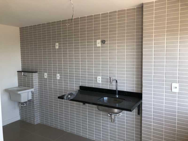 IMG_3170 - Apartamento 2 quartos à venda Barra da Tijuca, Rio de Janeiro - R$ 459.900 - SVAP20218 - 12