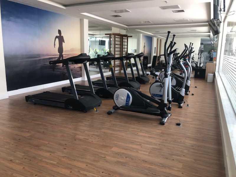 IMG_3195 - Apartamento 2 quartos à venda Barra da Tijuca, Rio de Janeiro - R$ 459.900 - SVAP20218 - 22