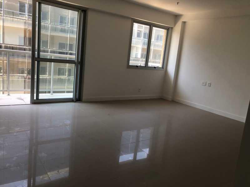 IMG_3147 - Apartamento 2 quartos à venda Barra da Tijuca, Rio de Janeiro - R$ 449.900 - SVAP20220 - 1