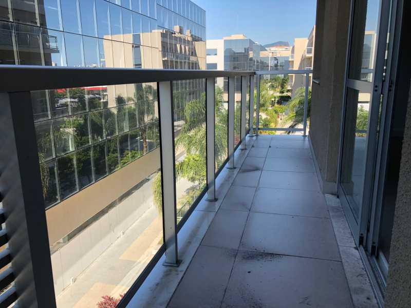 IMG_3150 - Apartamento 2 quartos à venda Barra da Tijuca, Rio de Janeiro - R$ 449.900 - SVAP20220 - 5