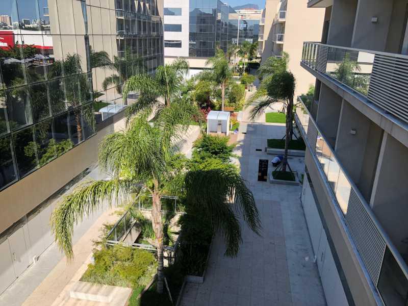 IMG_3151 - Apartamento 2 quartos à venda Barra da Tijuca, Rio de Janeiro - R$ 449.900 - SVAP20220 - 6
