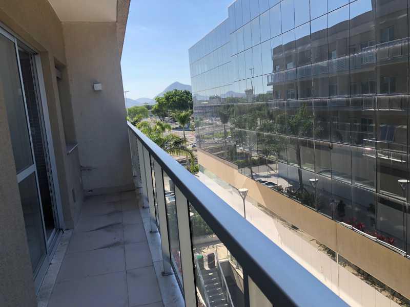 IMG_3152 - Apartamento 2 quartos à venda Barra da Tijuca, Rio de Janeiro - R$ 449.900 - SVAP20220 - 7