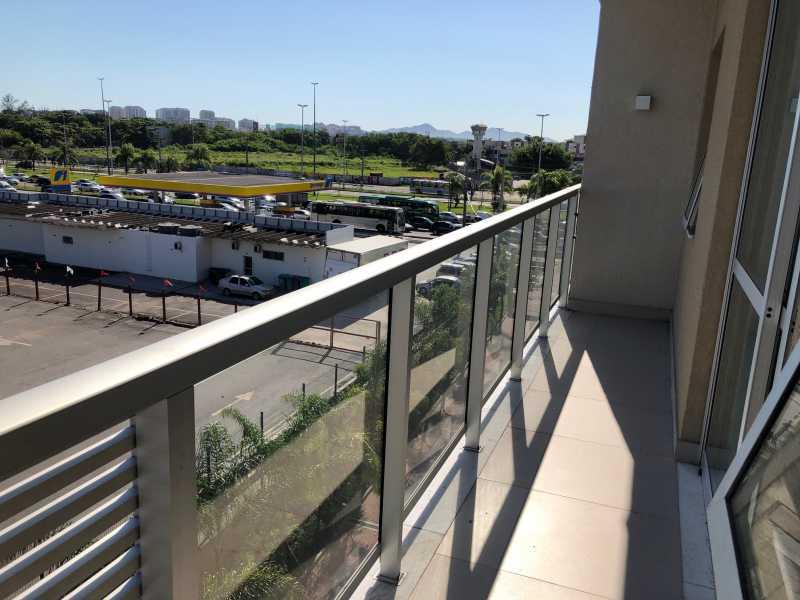 IMG_3165 - Apartamento 2 quartos à venda Barra da Tijuca, Rio de Janeiro - R$ 449.900 - SVAP20220 - 20