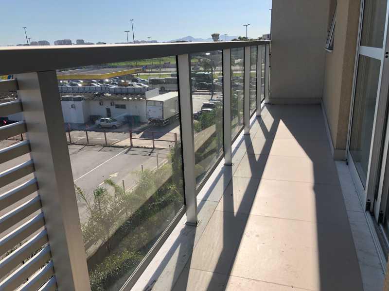 IMG_3166 - Apartamento 2 quartos à venda Barra da Tijuca, Rio de Janeiro - R$ 449.900 - SVAP20220 - 21