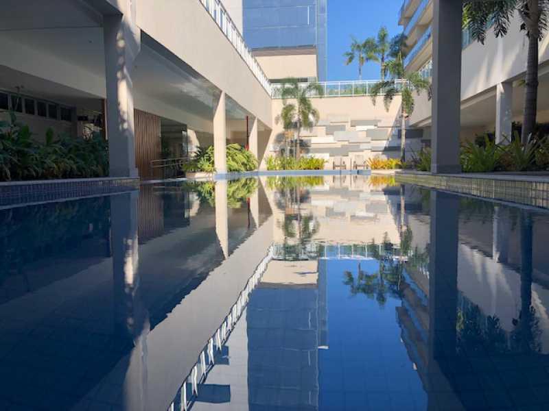 IMG_3188 - Apartamento 2 quartos à venda Barra da Tijuca, Rio de Janeiro - R$ 449.900 - SVAP20220 - 22