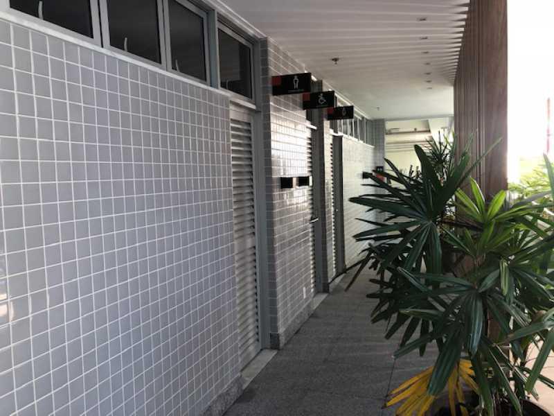 IMG_3193 - Apartamento 2 quartos à venda Barra da Tijuca, Rio de Janeiro - R$ 449.900 - SVAP20220 - 26
