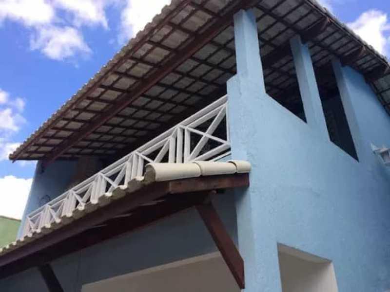 1 - Casa em Condomínio 3 quartos à venda Pechincha, Rio de Janeiro - R$ 600.000 - SVCN30079 - 5