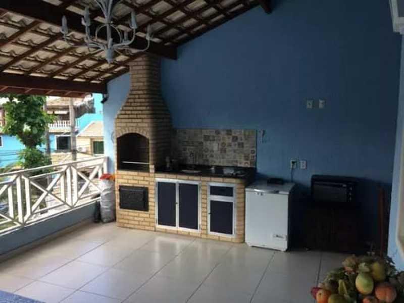 2 - Casa em Condomínio 3 quartos à venda Pechincha, Rio de Janeiro - R$ 600.000 - SVCN30079 - 3