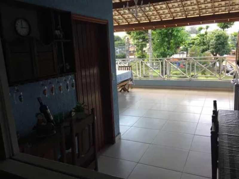 3 - Casa em Condomínio 3 quartos à venda Pechincha, Rio de Janeiro - R$ 600.000 - SVCN30079 - 4