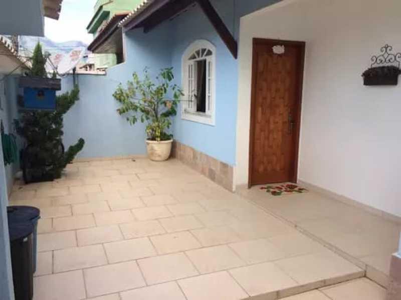 4 - Casa em Condomínio 3 quartos à venda Pechincha, Rio de Janeiro - R$ 600.000 - SVCN30079 - 1