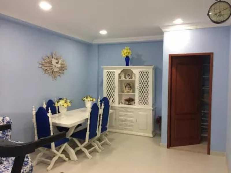 7 - Casa em Condomínio 3 quartos à venda Pechincha, Rio de Janeiro - R$ 600.000 - SVCN30079 - 8