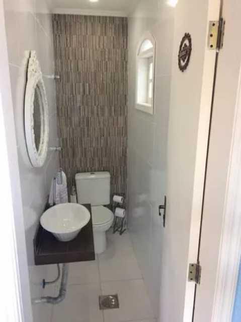 10 - Casa em Condomínio 3 quartos à venda Pechincha, Rio de Janeiro - R$ 600.000 - SVCN30079 - 10