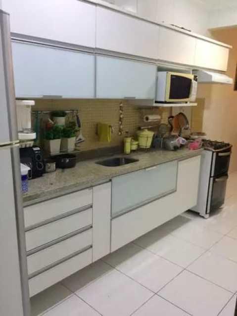 11 - Casa em Condomínio 3 quartos à venda Pechincha, Rio de Janeiro - R$ 600.000 - SVCN30079 - 11