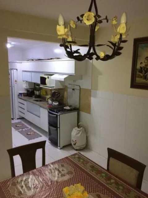 13 - Casa em Condomínio 3 quartos à venda Pechincha, Rio de Janeiro - R$ 600.000 - SVCN30079 - 13