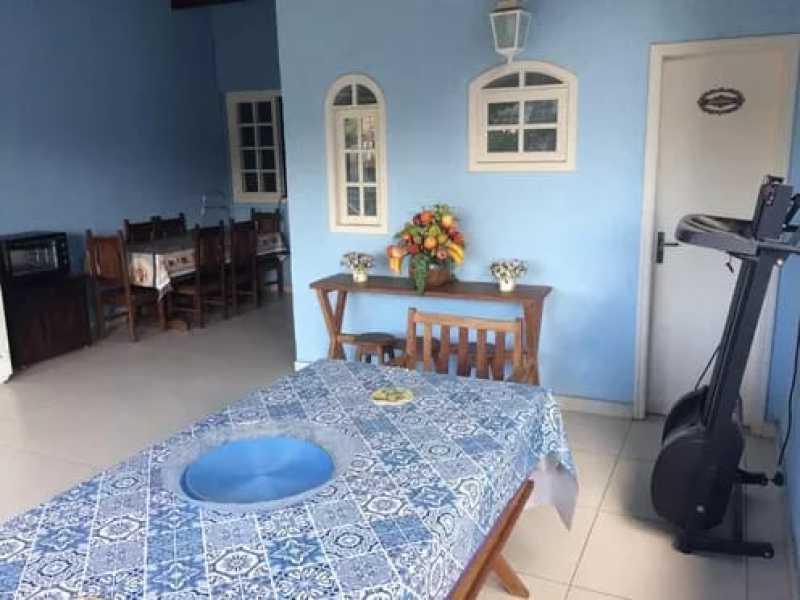 14 - Casa em Condomínio 3 quartos à venda Pechincha, Rio de Janeiro - R$ 600.000 - SVCN30079 - 14
