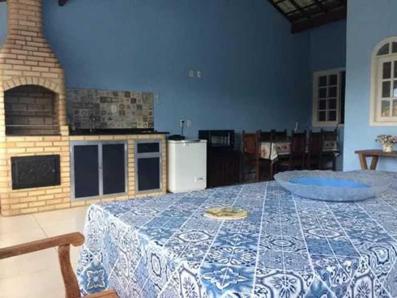 15 - Casa em Condomínio 3 quartos à venda Pechincha, Rio de Janeiro - R$ 600.000 - SVCN30079 - 15