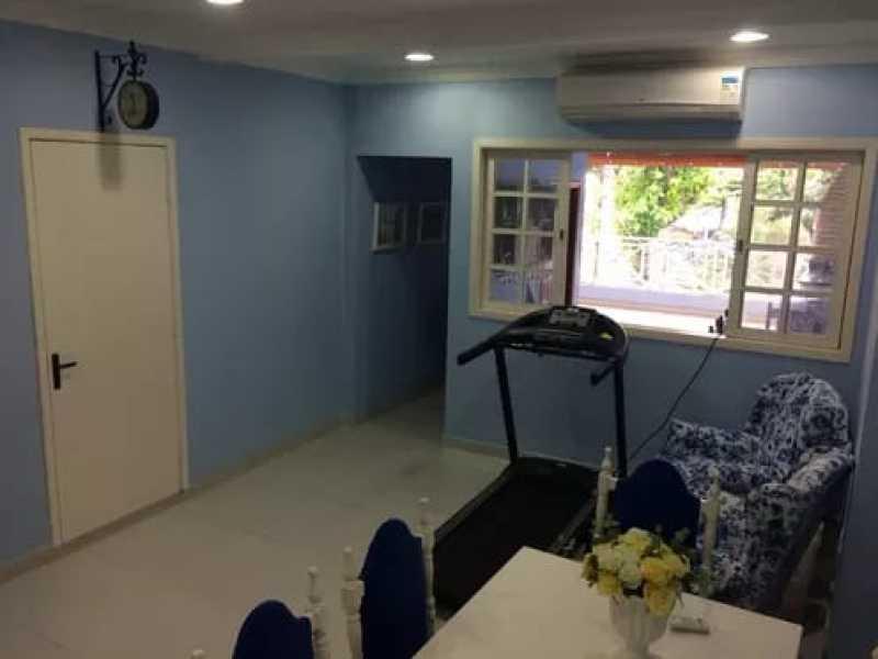 16 - Casa em Condomínio 3 quartos à venda Pechincha, Rio de Janeiro - R$ 600.000 - SVCN30079 - 16