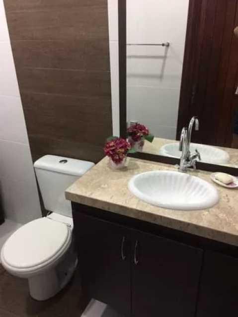 17 - Casa em Condomínio 3 quartos à venda Pechincha, Rio de Janeiro - R$ 600.000 - SVCN30079 - 17