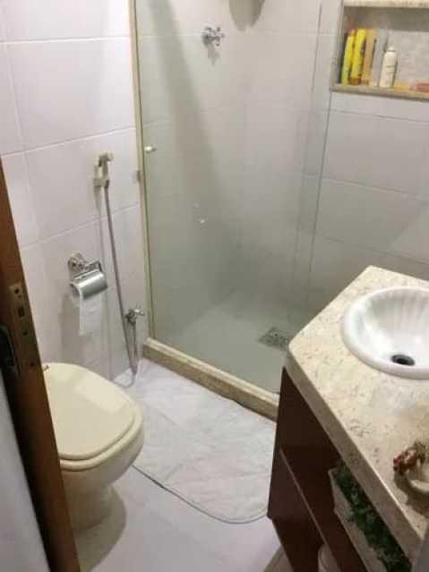 18 - Casa em Condomínio 3 quartos à venda Pechincha, Rio de Janeiro - R$ 600.000 - SVCN30079 - 18